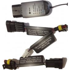 Универсальный блютуз Bluetooth для ГБО. Универсальный Bluetooth интерфейс для настройки ГБО 4 го поколения 27 в одном