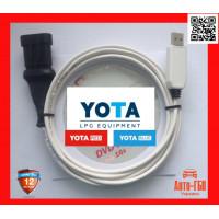 Кабель гбо  Yota Red, Yota Blue для настройки ГБО  Yota Red, Yota Blue интерфейс для настройки Гбо  Yota Red, Yota Blue