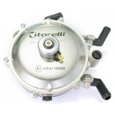 Редуктор Torelli вакуумный №3 мощность 90 кВт 122 л.с