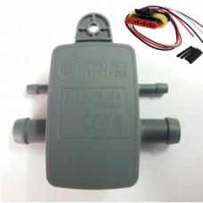 Мап сенсор гбо KME Diego G3 CCT6 для гбо, оригинал, серый аналоговый CCT6