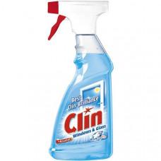 Универсальная пена-детектор утечки газа Clin для гбо