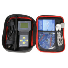 Автосканер Stag SXC1011 (EOBD и OBD II) (WEG-871AH-) для точной настройки и диагностики гбо