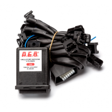 Эмулятор AEB 6 цилиндров с фишками Bosch