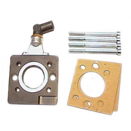 Смеситель Bosch диаметр 32 моноинжектор