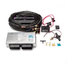 Электроника Tamona TG Stream 6 цилиндров