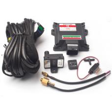 Электроника Torelli T3 Pro Autronic 4 цилиндра с проводкой