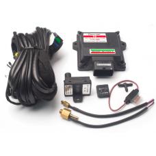 Электроника Torelli T3 OBD Autronic 4 цилиндра с проводкой