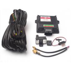 Электроника Torelli T3 OBD Autronic 6 цилиндров с проводкой