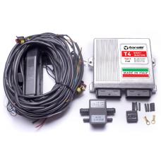 Электроника Torelli T4 direct injection Autronic 4 цилиндра с проводкой